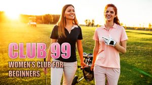 New club 99 beginner women