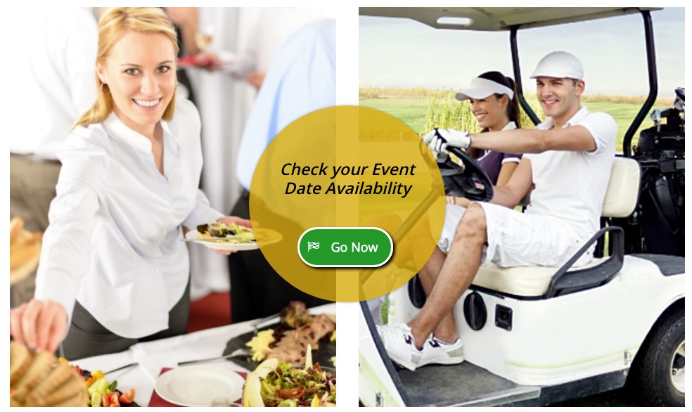 golf parties and outings Remuda Crane