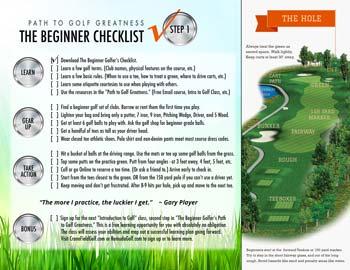 remuda crane checklist