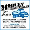 Mobley Hauling Logo
