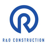 R&O Construction Logo