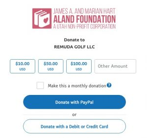 Aland Foundation
