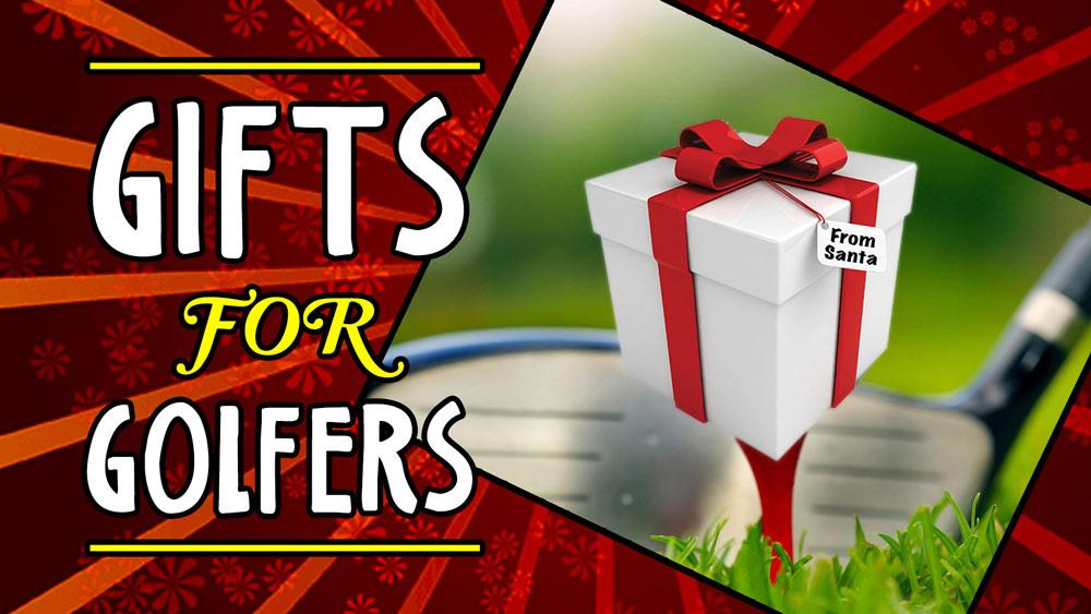 golf gifts crane Field